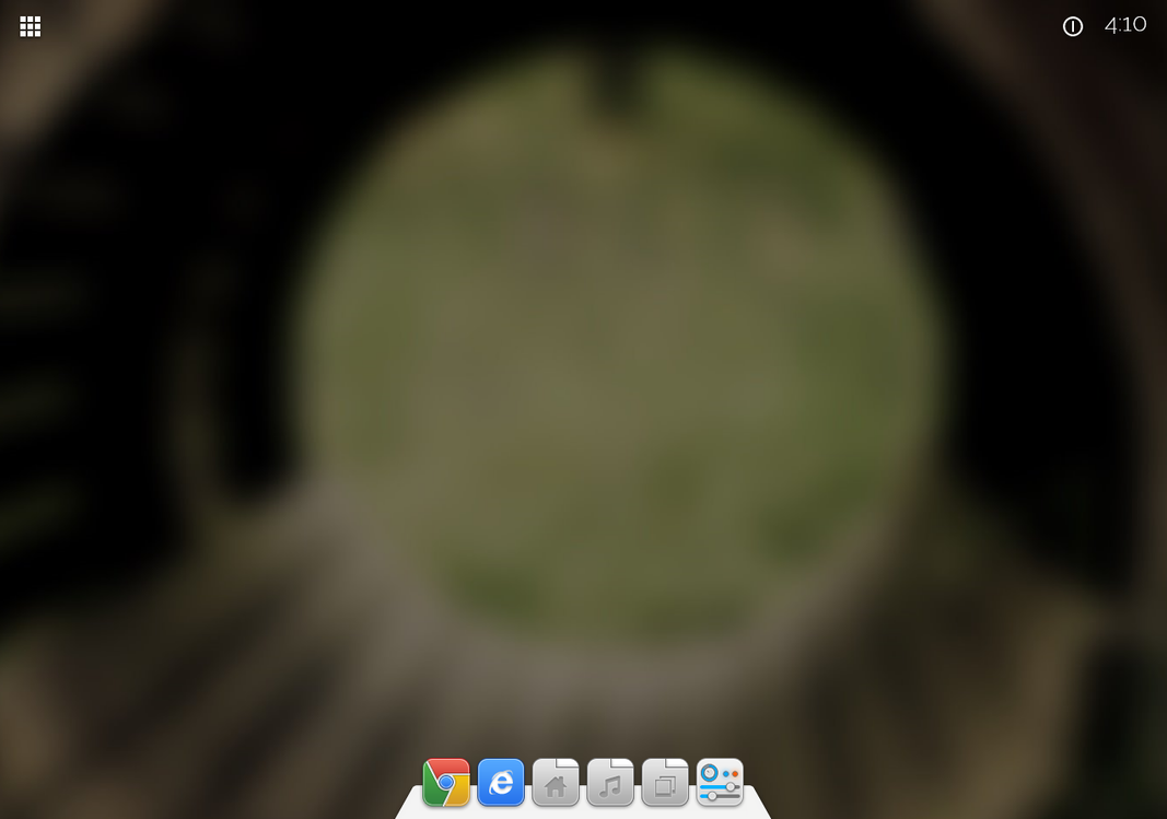 My desktop by link6155