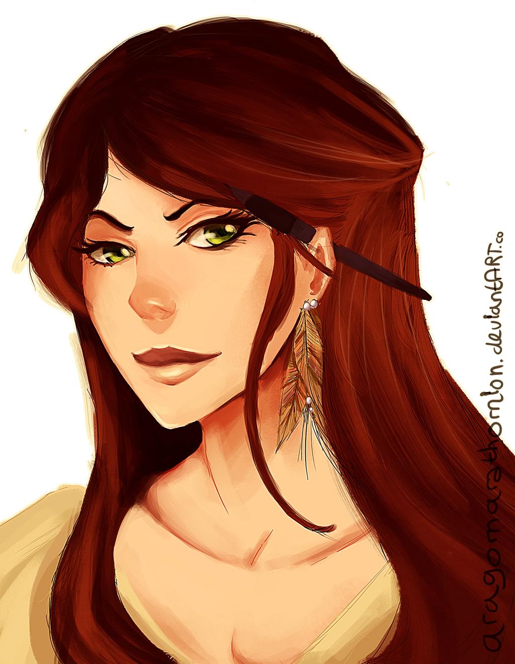 AragornArathornion's Profile Picture