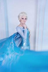 Elsa von Arendelle [Disney's Frozen]