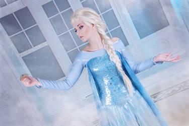 Let it go ~ [Disney's Frozen]