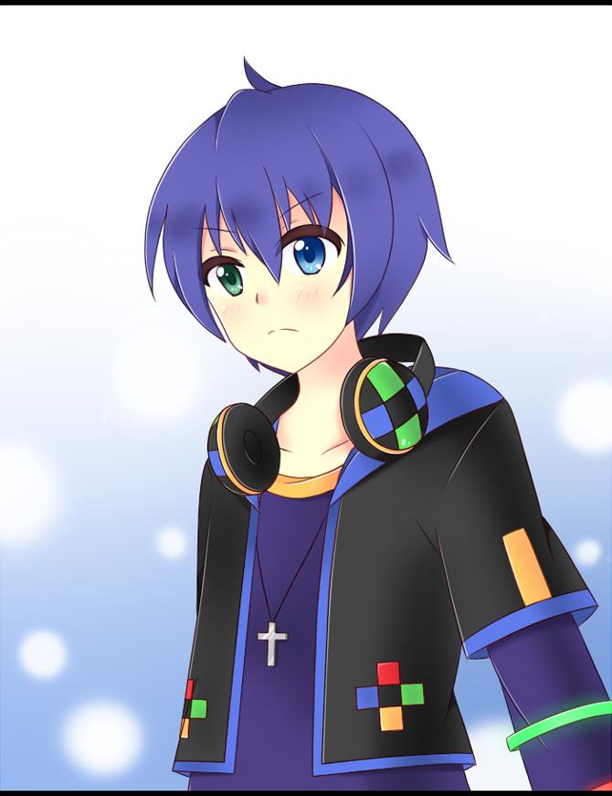 Kazuki Unmei by TheSoundOfFreedom
