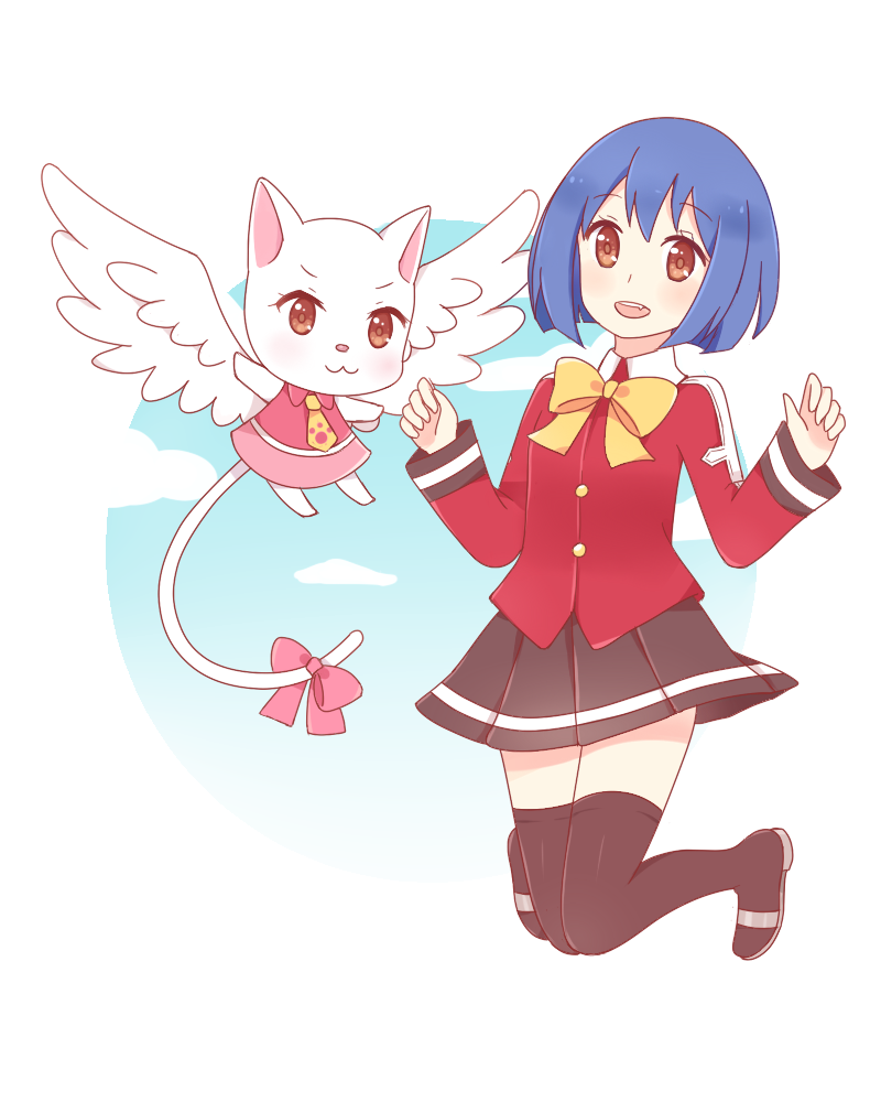 Wendy Marvell By TheSoundOfFreedom On DeviantArt