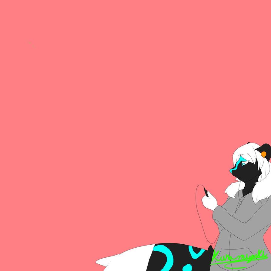 Random art by kuromiyuki