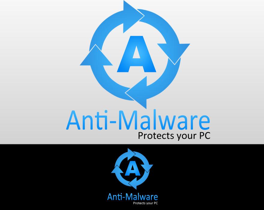 antimalware logo by 5ofakind on deviantart