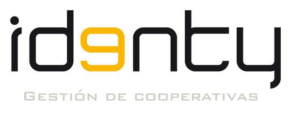 Identy Logo by comitee