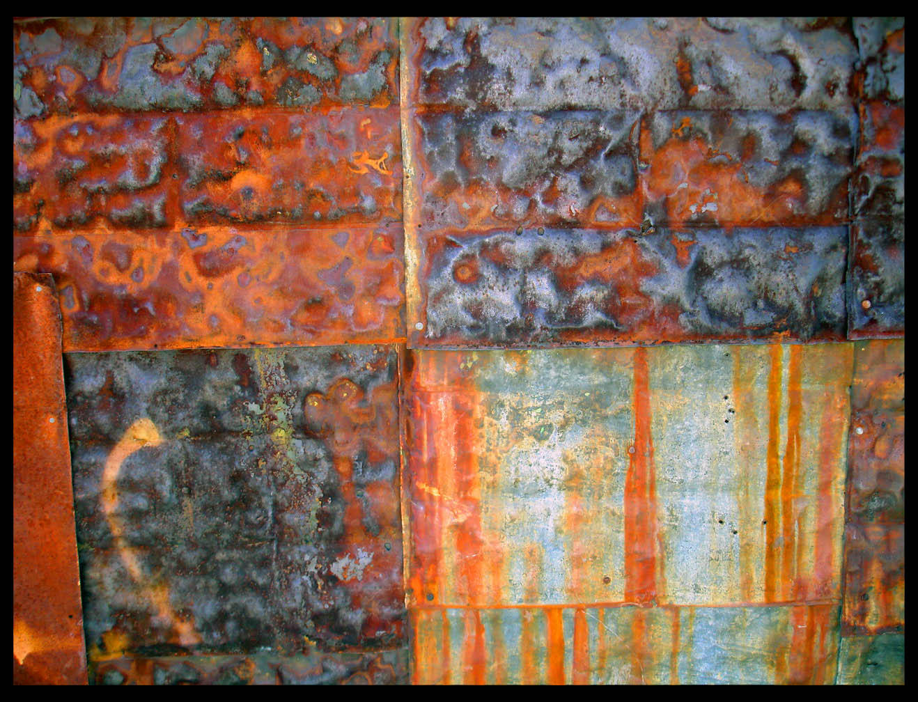Rusty Door rusty doorcuttyman on deviantart