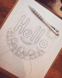 Hello Wip by Eveint