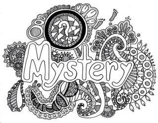 Mystery  by Eveint
