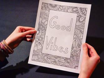 Good Vibes by Eveint