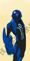 Megaman Concept