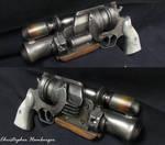 Star Wars Six Shooter