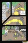 LOL Comic Entry: Urfecuted