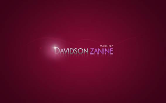 Logo Davidson Zanine