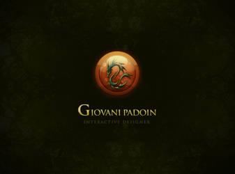 Nova logomarca by misticdragon21