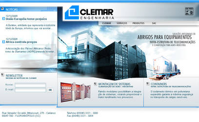 Proposta layout Clemar by misticdragon21