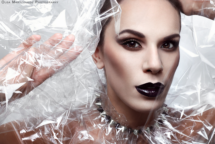 Plastic by OlgaAthens