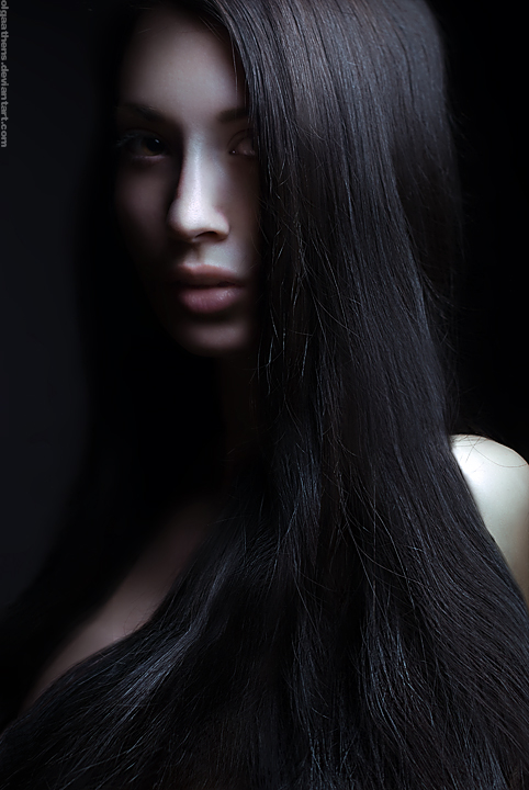 Siren by OlgaAthens