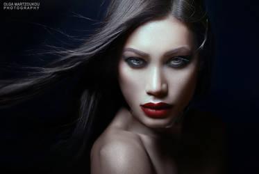 Jennie by OlgaAthens
