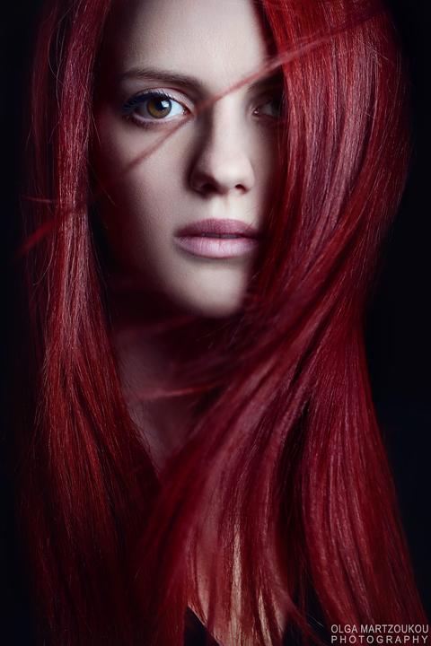 Crimson by OlgaAthens