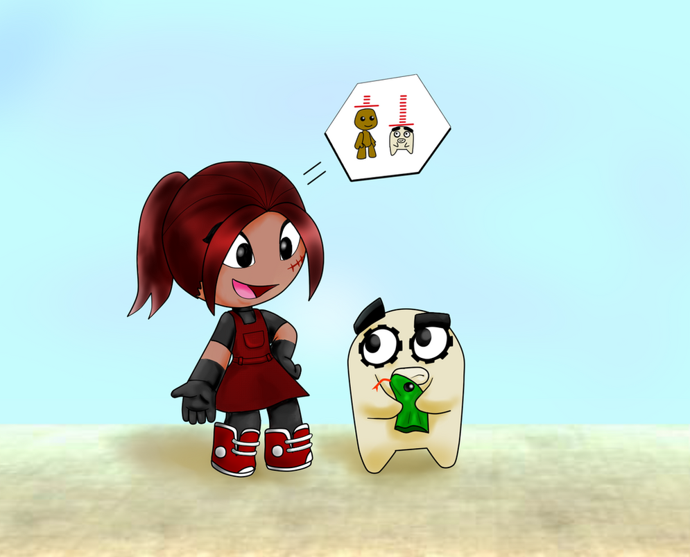 LBP FINAL - a small meeting by tantei-fox03
