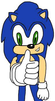 Sonic The Hedgehog - 7