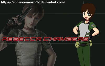 Rebecca Chambers ID Image 1