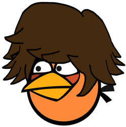 Angry Bird Ken Amada