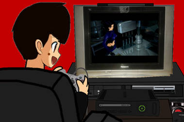 Adriano Ramos Plays Fear Effect 2: Retro Helix by AdrianoRamosOfHT