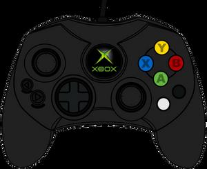 Original Xbox S Controller