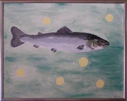 Muddas Kuechenfisch by AMPhitheatre