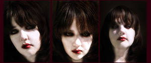 Three sides to a vampire
