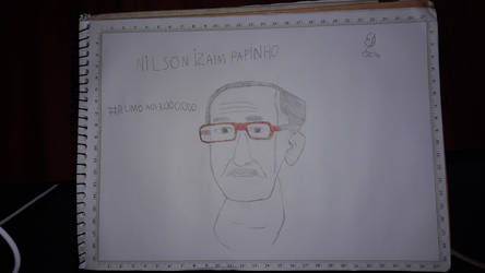 Nilson Izaias Papinho