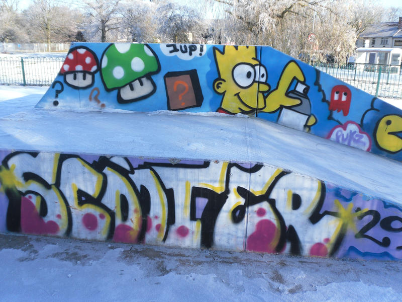 Skate part graffiti art 4 by krissienekochan on deviantart skate part graffiti art 4 by krissienekochan thecheapjerseys Gallery