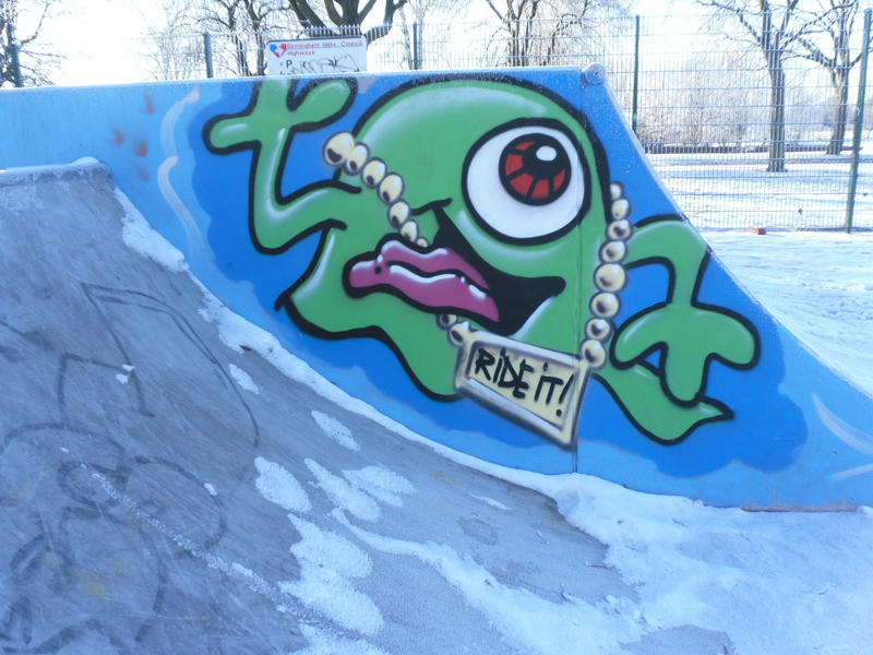 Skate park graffiti art 7 by krissienekochan on deviantart skate park graffiti art 7 by krissienekochan thecheapjerseys Gallery
