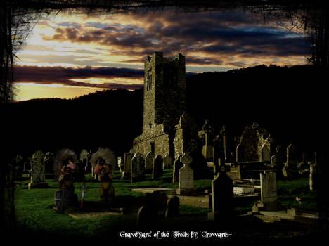 Graveyard of the trolls