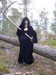 Velvet Reaper 014