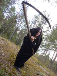 Velvet Reaper 019