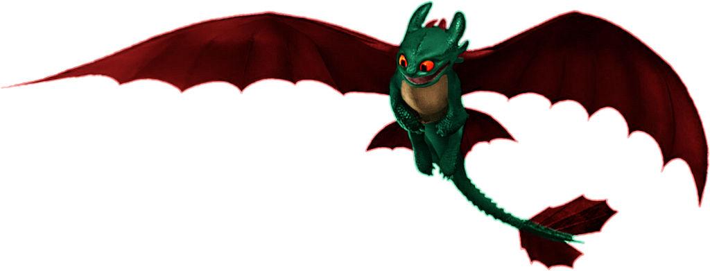 Dracomon fury