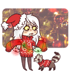 |E-RPG| Secret Santa