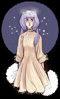|AT| twinkle twinkle little star