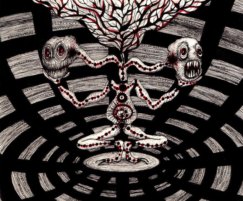 Shallow Abyss by OluDeniz