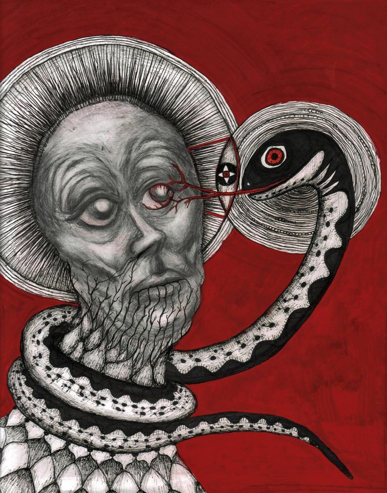 Apep der Teufelskerl by OluDeniz