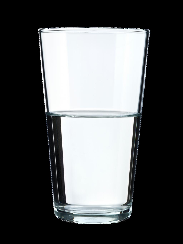 Transparent glass of water render by disturbedmr on deviantart - Kantoor transparant glas ...