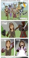 Skyrim - Revenge
