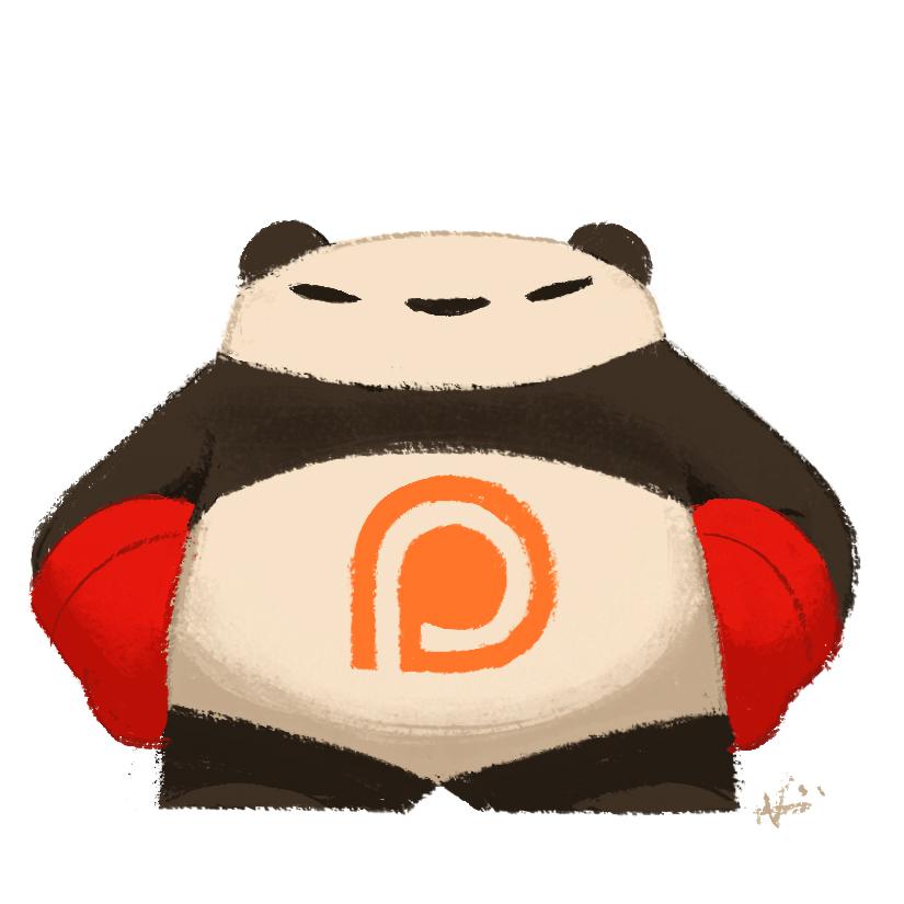 Patreon page is up! by PunchingPandas