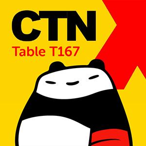 PunchingPandas Logo 20151120 CTNx by PunchingPandas