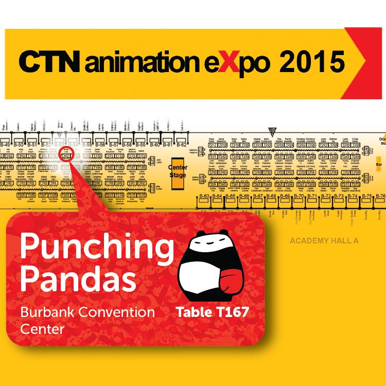 20151120 CTNxLocation by PunchingPandas