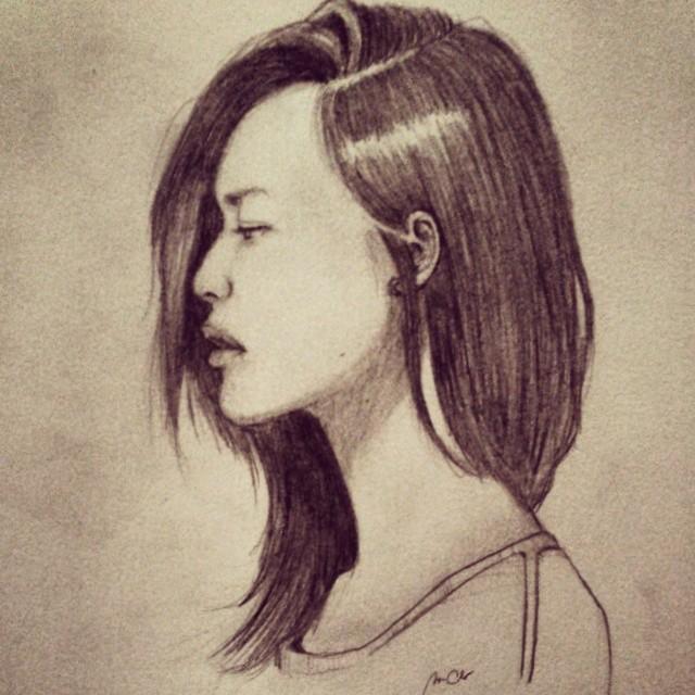 Kim by mazziiCHUA