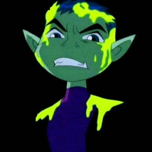 Ask-BeastBoy's Profile Picture
