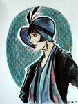 The Honourable Phryne Fisher